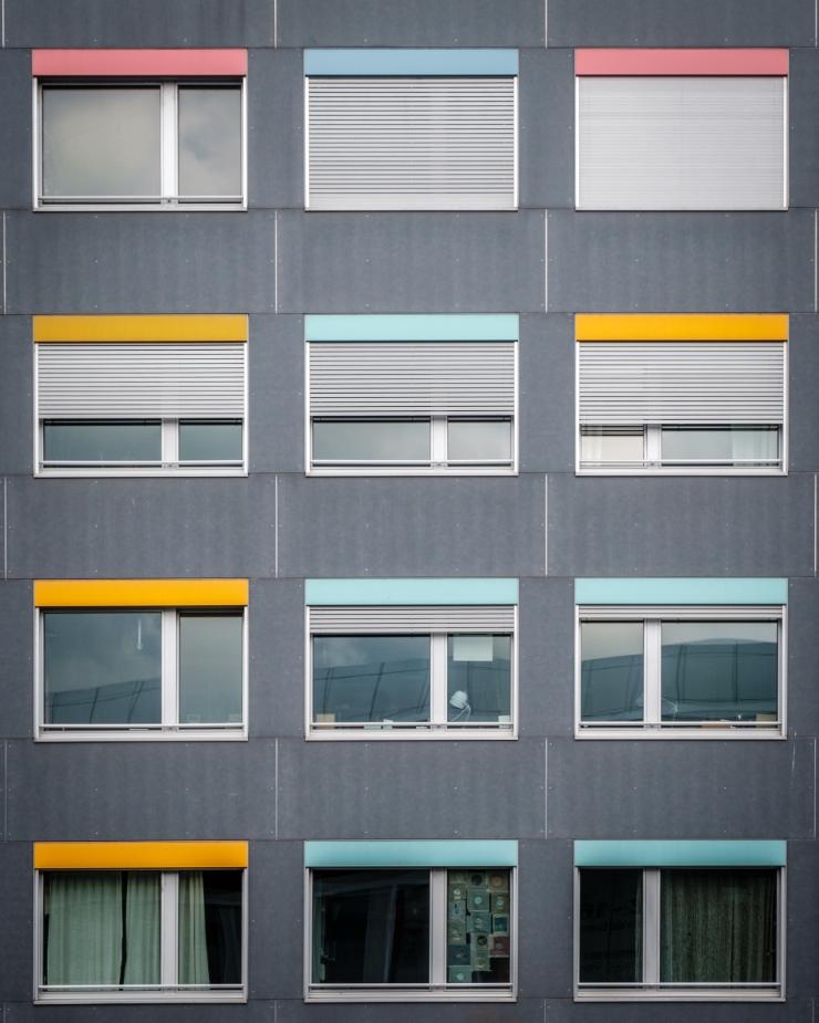 appartement ramen