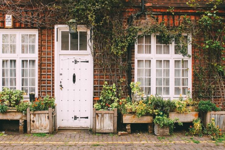 voorbeeld raam deur